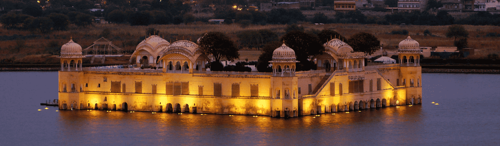 6-Day Golden Triangle Tour from Delhi to Jaipur & Agra