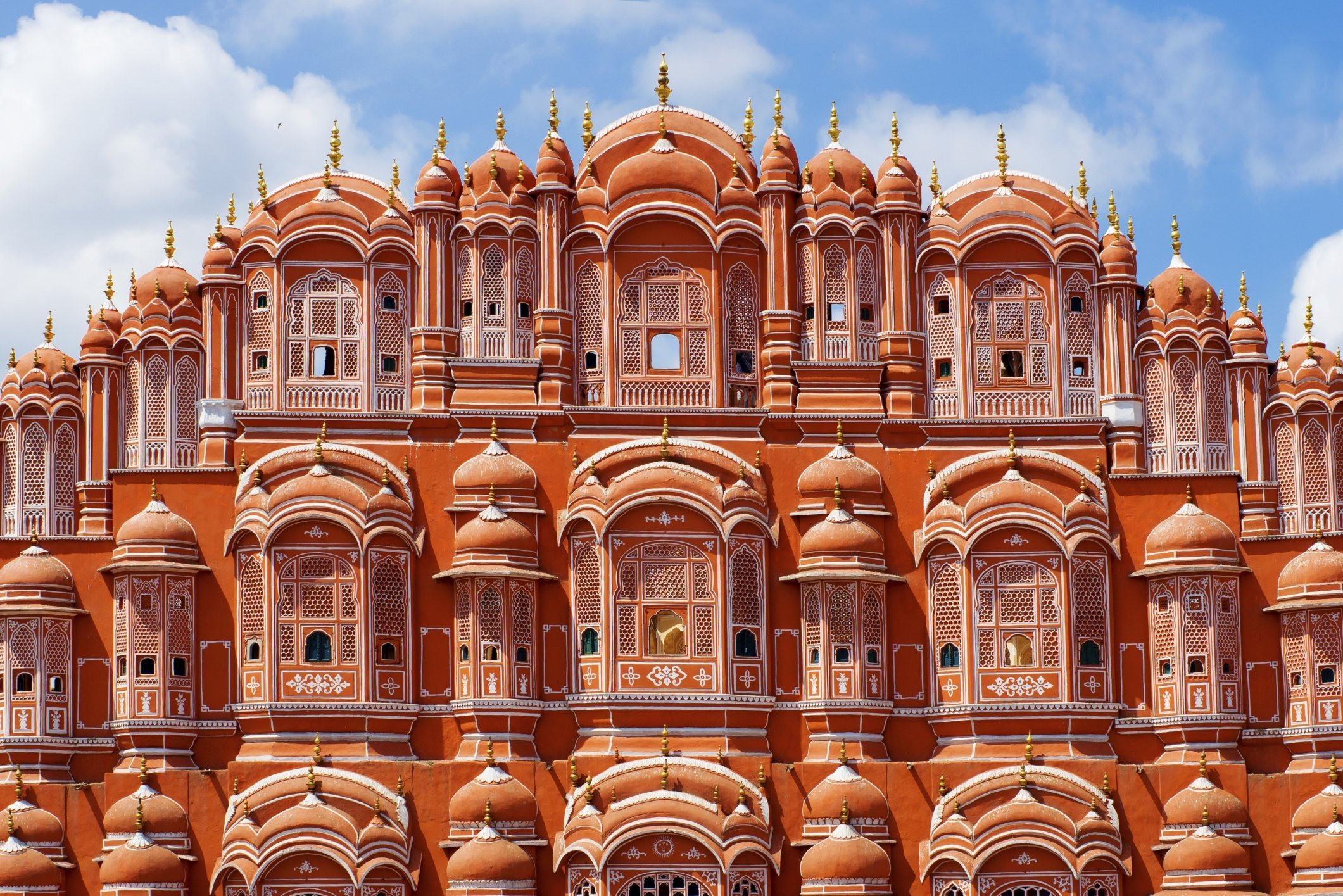 Private : Jaipur City Car Tour from Delhi
