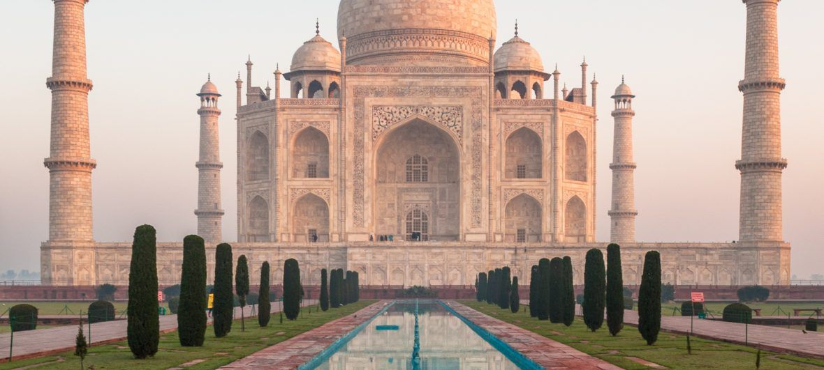 Private Taj Mahal & Agra Fort Tour from Jaipur